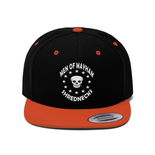 Shrednecks official hat