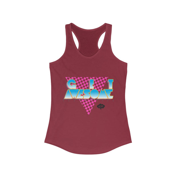 Women's Get Awesome Tank