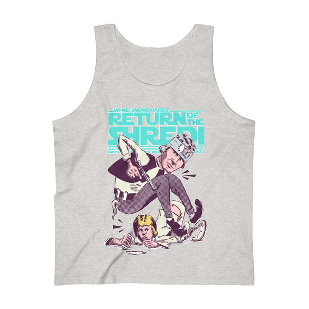 Boozewalker Tank Top