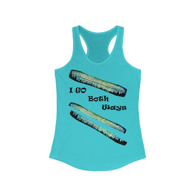 Women's Go Both Ways Tank