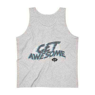 Get Awesome Tank Top