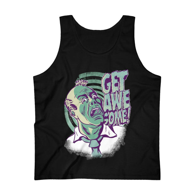 Throwback Horror Tank Top