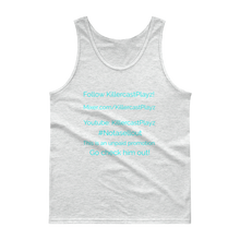 #Notasellout - Gildan Ultra Cotton Tank Top w/ Tear Away Label