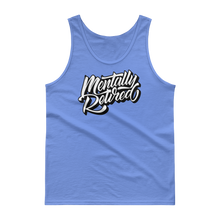 Mentflix - Gildan Ultra Cotton Tank Top w/ Tear Away Label