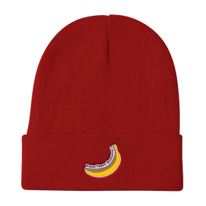 Banana Throw - Beanie