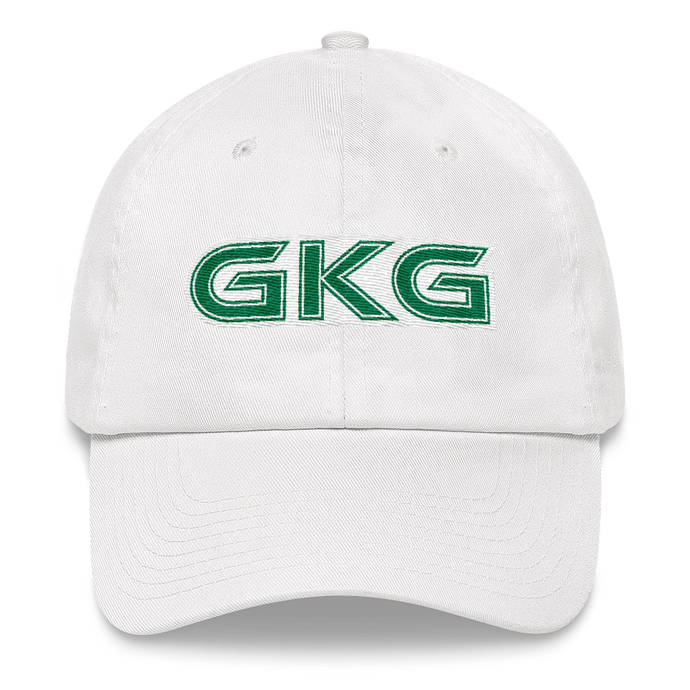 GKG Head Gear  - Baseball Cap