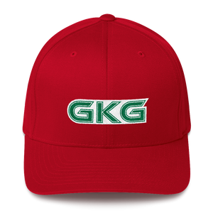 GKG Head Gear - Flexfit