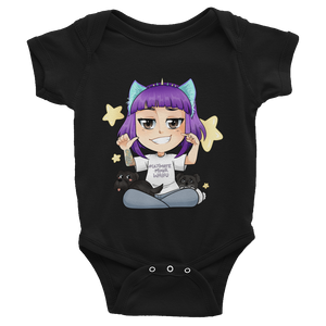 Ultimate Mixer Waifu - Rabbit Skins Infant Baby Bodysuit
