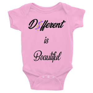 MPS DNA Helix - Rabbit Skins Infant Baby Bodysuit