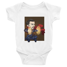 Chibi Strange - Rabbit Skins Infant Baby Bodysuit