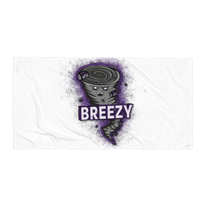 Breezy - Towel