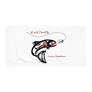 Limited Edition Towels - Towel