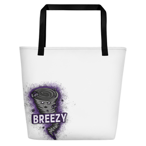 Breezy - Beach Bag