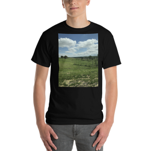 Rolling Fields - Gildan Ultra Cotton T-Shirt