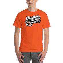 Mentally - Gildan Ultra Cotton T-Shirt