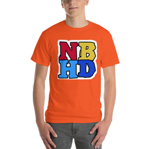 nbhd - Gildan Ultra Cotton T-Shirt
