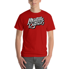 Mentflix - Gildan Ultra Cotton T-Shirt