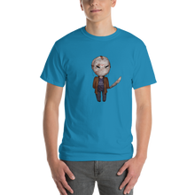 Jason Voorhees Rah Horde - Gildan Ultra Cotton T-Shirt