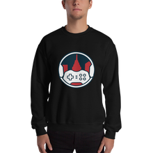 Phillymaster Merch  - Gildan Heavy Blend Crewneck Sweatshirt