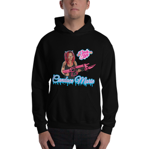 "The Candy Shop  ""Retro"" style! - Gildan Heavy Blend Hooded Sweatshirt"