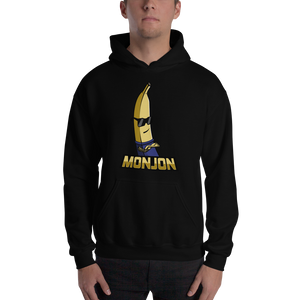 New_M0nj0n - Gildan Heavy Blend Hooded Sweatshirt