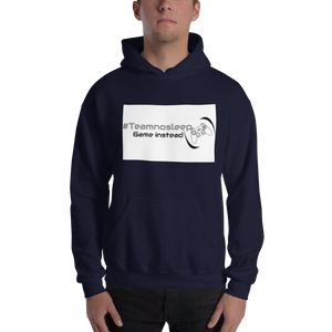 Weeks past my bedtime - Gildan Heavy Blend Hooded Sweatshirt