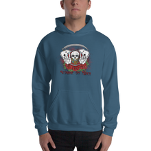 ScourgeOnMixerr - Gildan Heavy Blend Hooded Sweatshirt