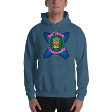 Official Surf Shack Line - Gildan Heavy Blend Hooded Sweatshirt