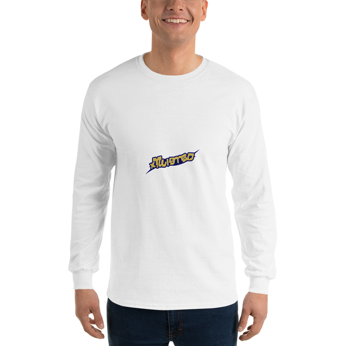 xTwisted - Gildan Ultra Cotton Long Sleeve T-Shirt