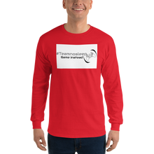 Weeks past my bedtime - Gildan Ultra Cotton Long Sleeve T-Shirt