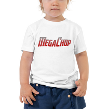 C - Bella + Canvas Toddler Tee w/ Tear Away Label