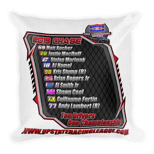 2019 Chase Apparel - Premium Pillow