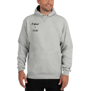 MPS DNA Helix - Champion Cotton Max Hoodie