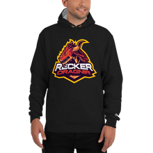 Dragon - Champion Cotton Max Hoodie