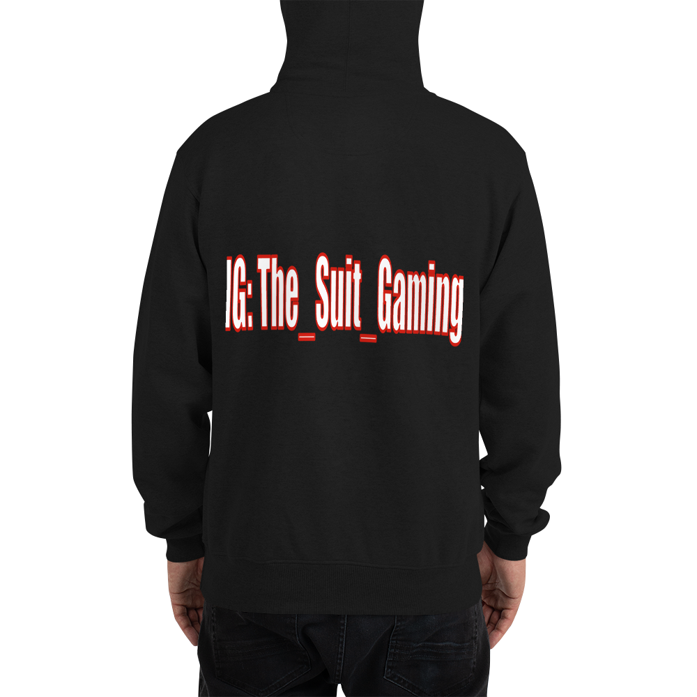 The SuiT's Hoodie - Champion Cotton Max Hoodie