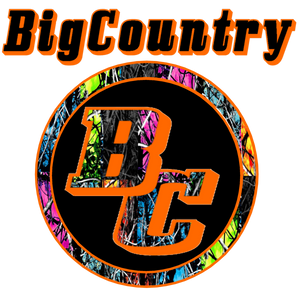 BigCountry Buttons