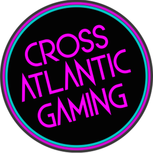 Cross Atlantic Gaming Buttons