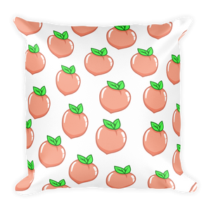 Lindsey Luber Pillow
