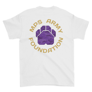 MPS Army Foundation T-Shirt