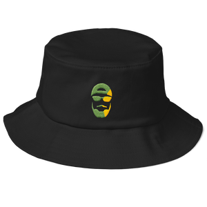 BeardedBreezy Bucket Hat