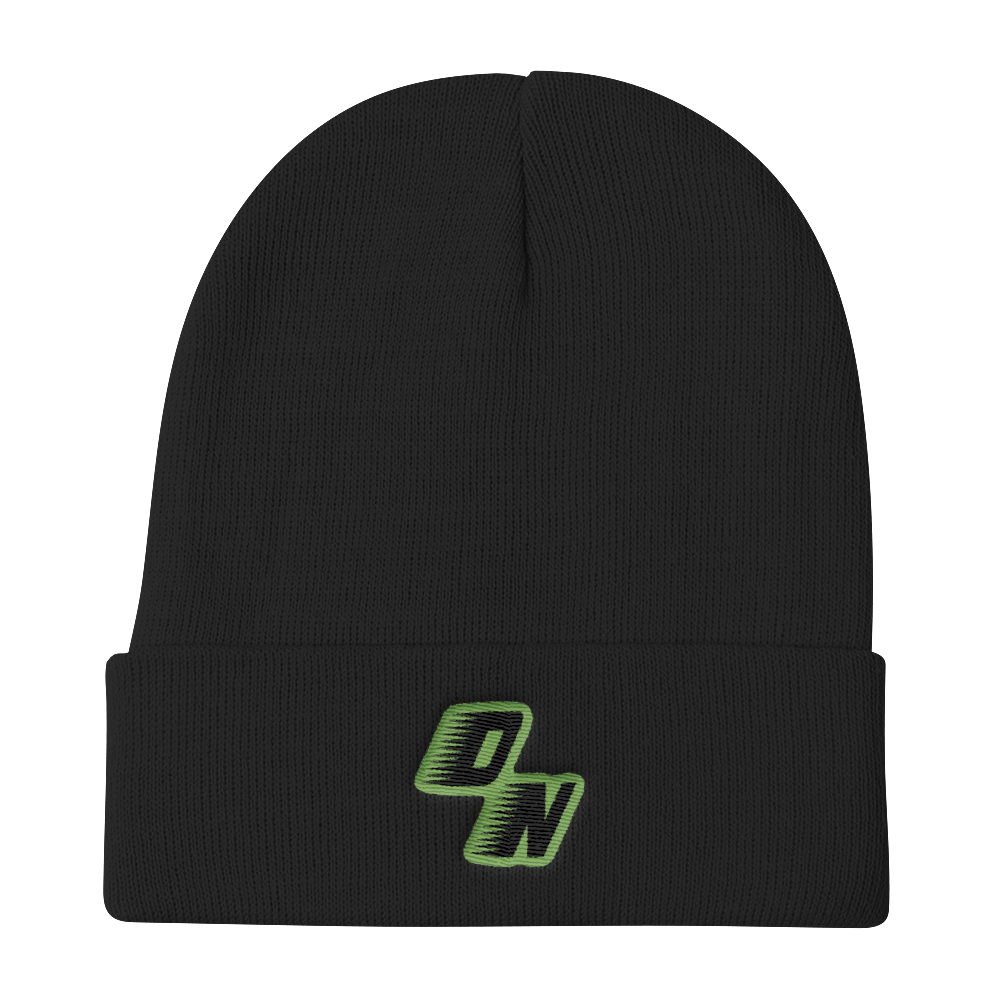 Dumby Nation Beanie