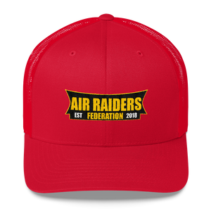 Air Raiders Mesh Back