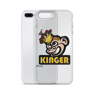 Kinger Merch iPhone Cases