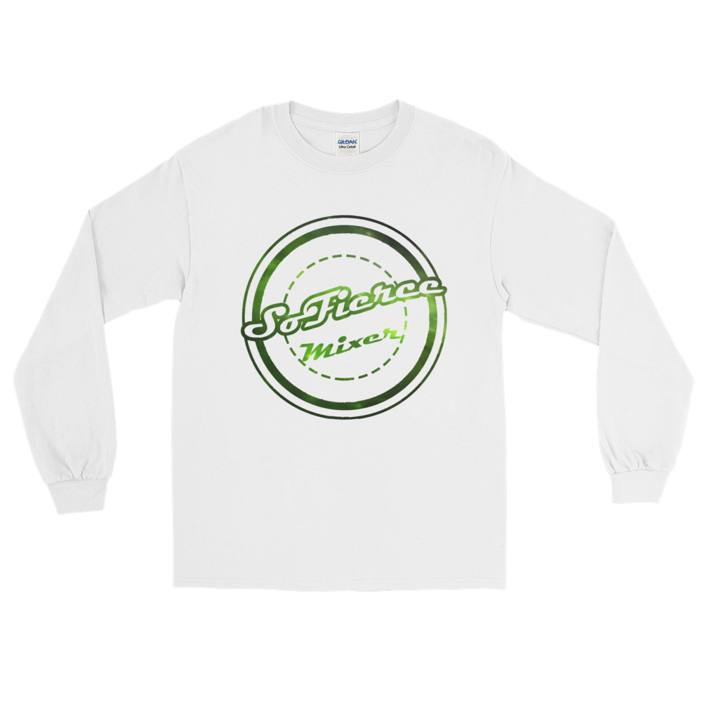 SoFierce Long Sleeve