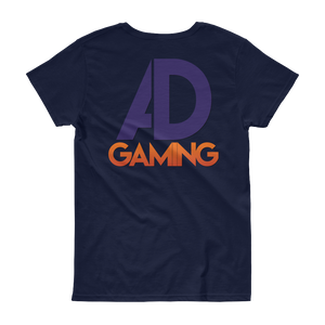 A&D Gaming Ladies' T-shirt