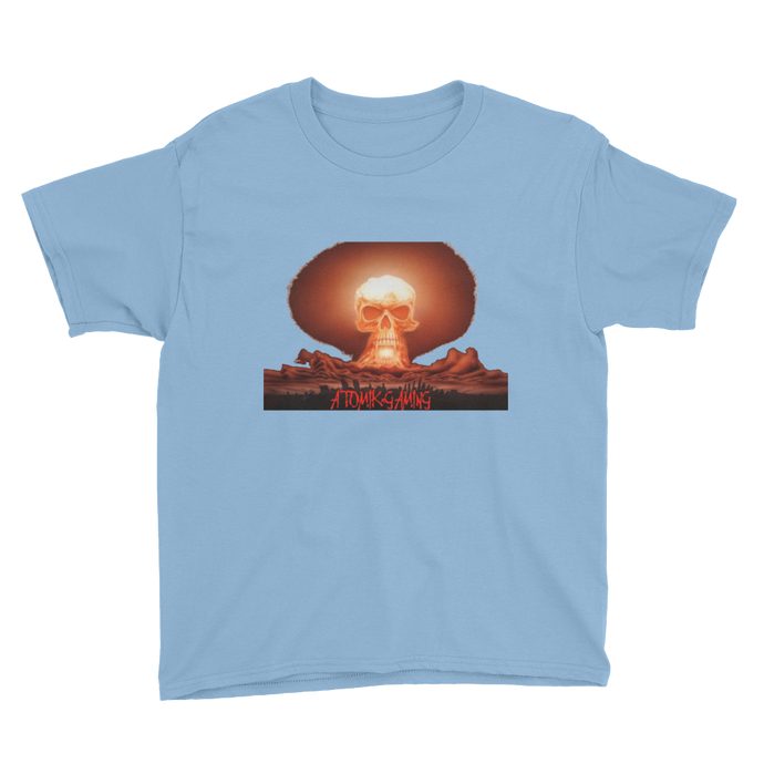 ATOMIKxGAMING Kid T-Shirt