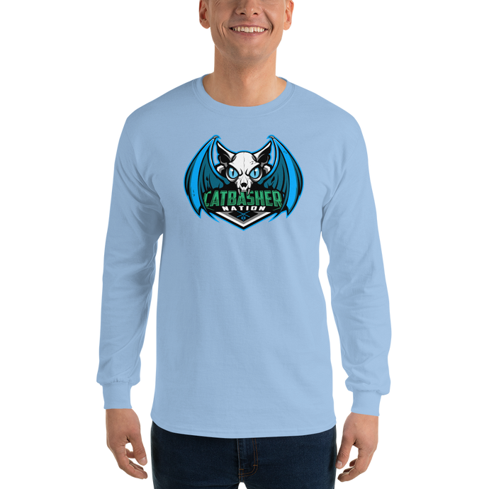 CatBasherNation Long Sleeve