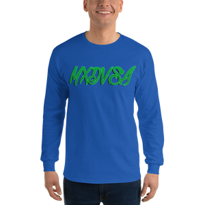 MXDVSA Long Sleeve