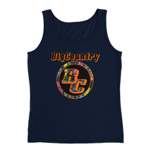 BigCountry Tank-top