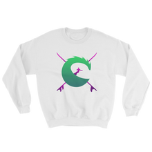 Celtic Surfer Gaming Sweatshirt